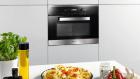 Miele Oven demonstrations
