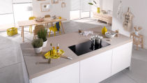 MIELE POWERFLEX INDUCTION TECHNOLOGY Now optimised in a new panoramic design