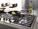 miele gas cooktops. Black Bedroom Furniture Sets. Home Design Ideas