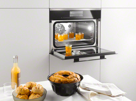 miele steam oven dgc 6400 steam combination oven. Black Bedroom Furniture Sets. Home Design Ideas