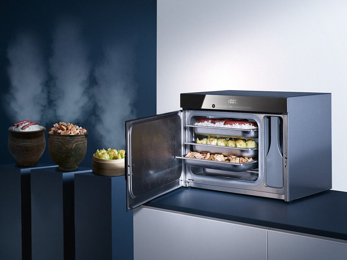 Miele Steam Oven | DG 6010 Benchtop steam oven
