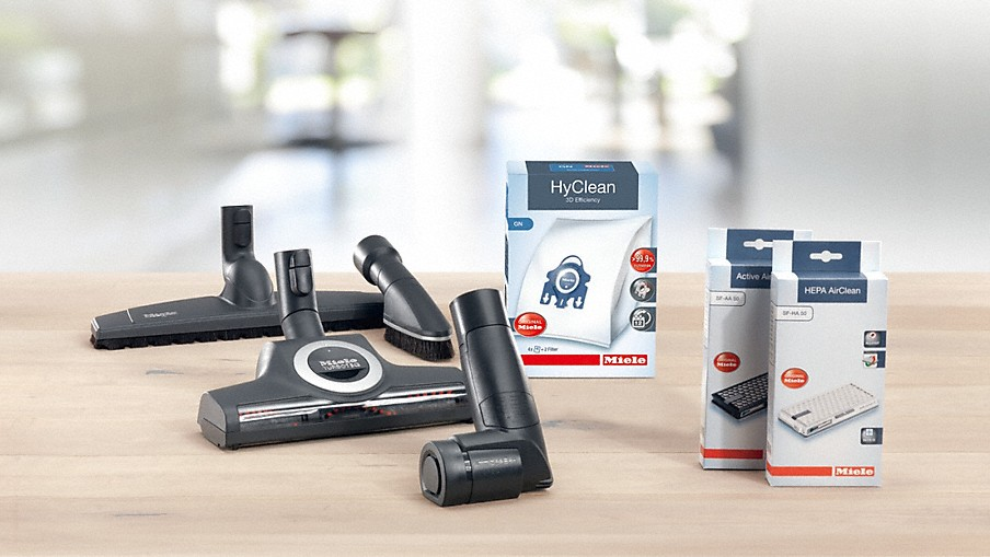 Miele Vacuum Cleaner Accessories