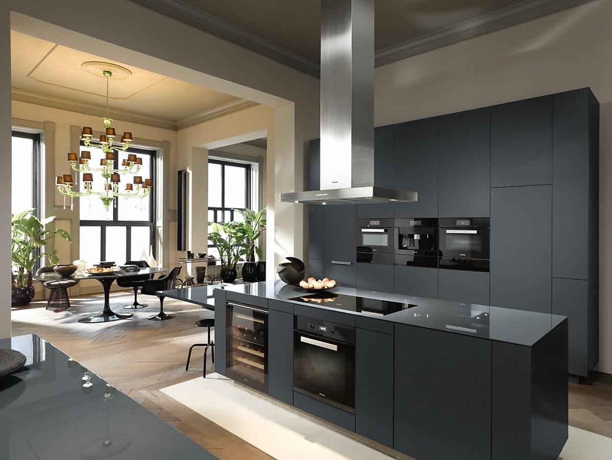Miele ovens h 6461 bp ovens for Landelijk interieur voorbeelden
