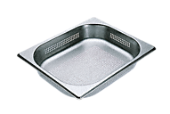 DGGL 4 Perforated steam cooking containers