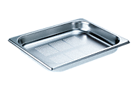 DGGL 8 Perforated steam cooking containers