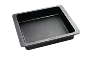 HUB 5001 XL Induction gourmet casserole dish