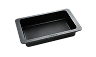 HUB 5001-M Induction gourmet casserole dish