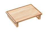 DGSB 2 Cutting board