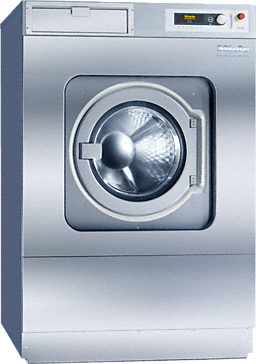 PW 6241 [EL 3N AC 380-415V 50-60Hz 50A 25kW] - Washing machine, electrically heated With individually programmable controls for the maximum in flexibility.--stainless steel exterior