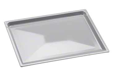 HBB 61 - Genuine Miele baking tray with PerfectClean finish.--NO_COLOR