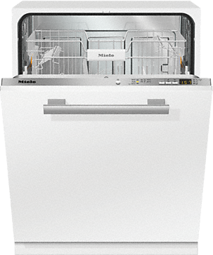 G 4960 Vi AUS - Fully integrated dishwashers with delay start for maximum convenience at an attractive entry-level price.--NO_COLOR