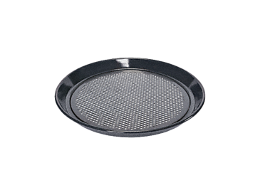 HBFP 27-1 - Round perforated baking tray for the preparation of crisp baked goods in the Moisture plus operating mode--NO_COLOR