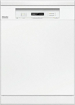 PG 8130 - Freestanding dishwasher for piles of dishes in office kitchens, staff rooms and utility rooms.--NO_COLOR