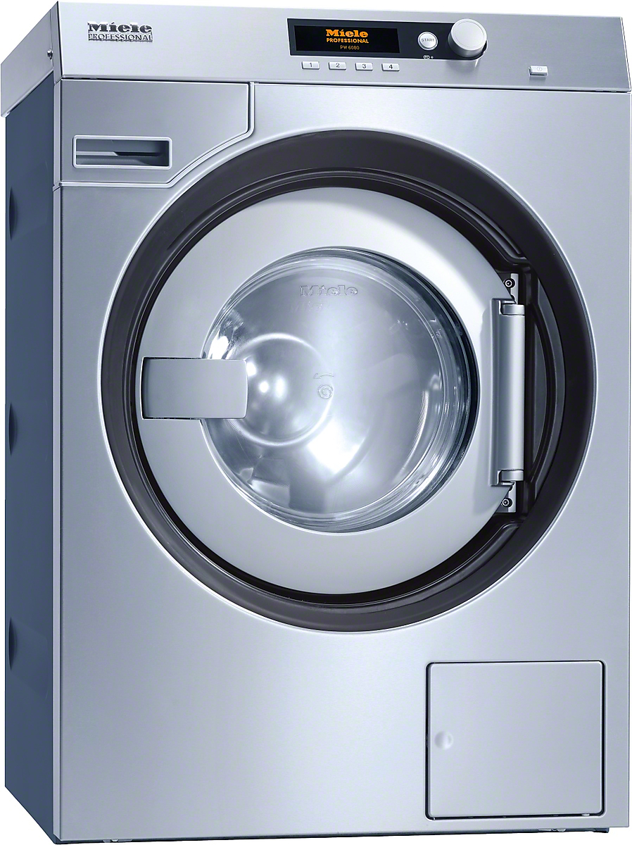 miele pw 6088 vario el lp washing machine electrically heated. Black Bedroom Furniture Sets. Home Design Ideas