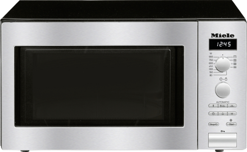 miele m 6012 sc freestanding microwave oven. Black Bedroom Furniture Sets. Home Design Ideas