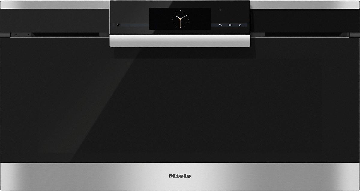 miele ovens h 6890 bp 90 cm oven. Black Bedroom Furniture Sets. Home Design Ideas