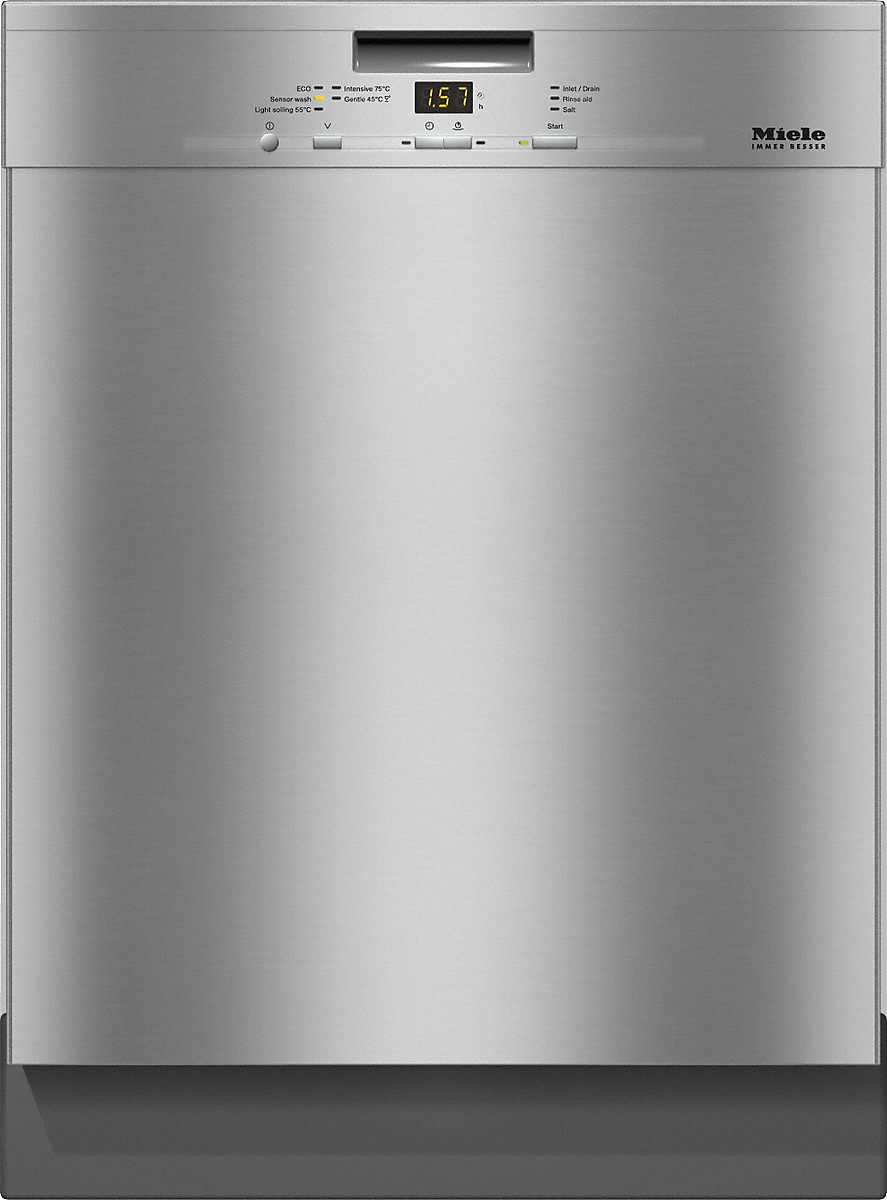 How To Quiet A Dishwasher Miele G 4920 U Aus Built Under Dishwashers