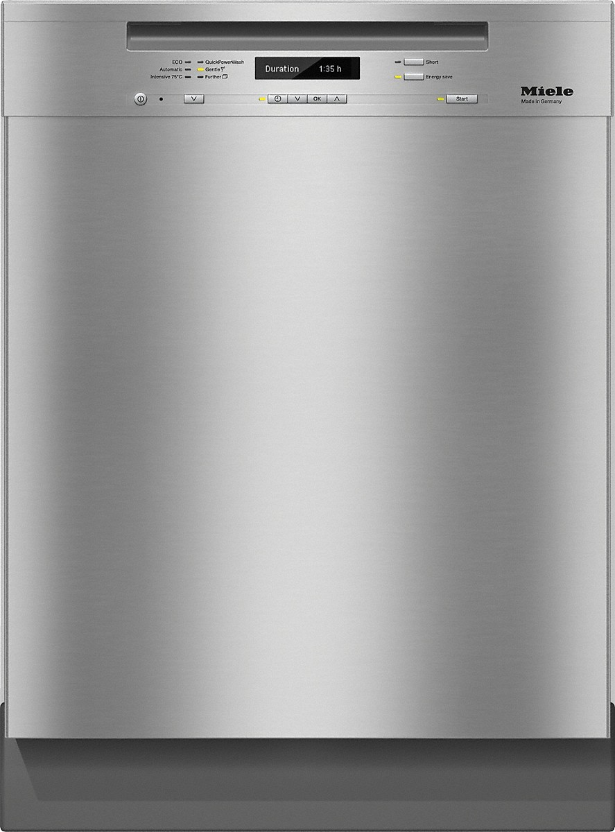 Wonderbaarlijk Miele G 6727 SCU XXL Built-under dishwashers UN-69