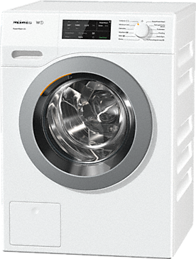 WCE330 PWash 2.0 - W1 Front-loading washing machine