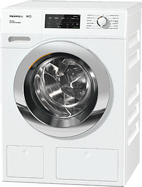 WCI670 TDos XL&Wifi - W1 Front-loading washing machine