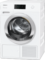 TCR870 WP Eco&Steam WiFi&XL - T1 Heat-pump tumble dryer