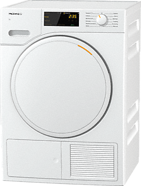 TWB140 WP - T1 Heat-pump tumble dryer