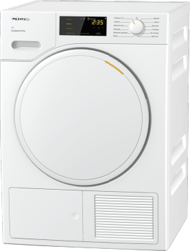 TWD440 WP EcoSpeed&8kg - T1 Heat-pump tumble dryer