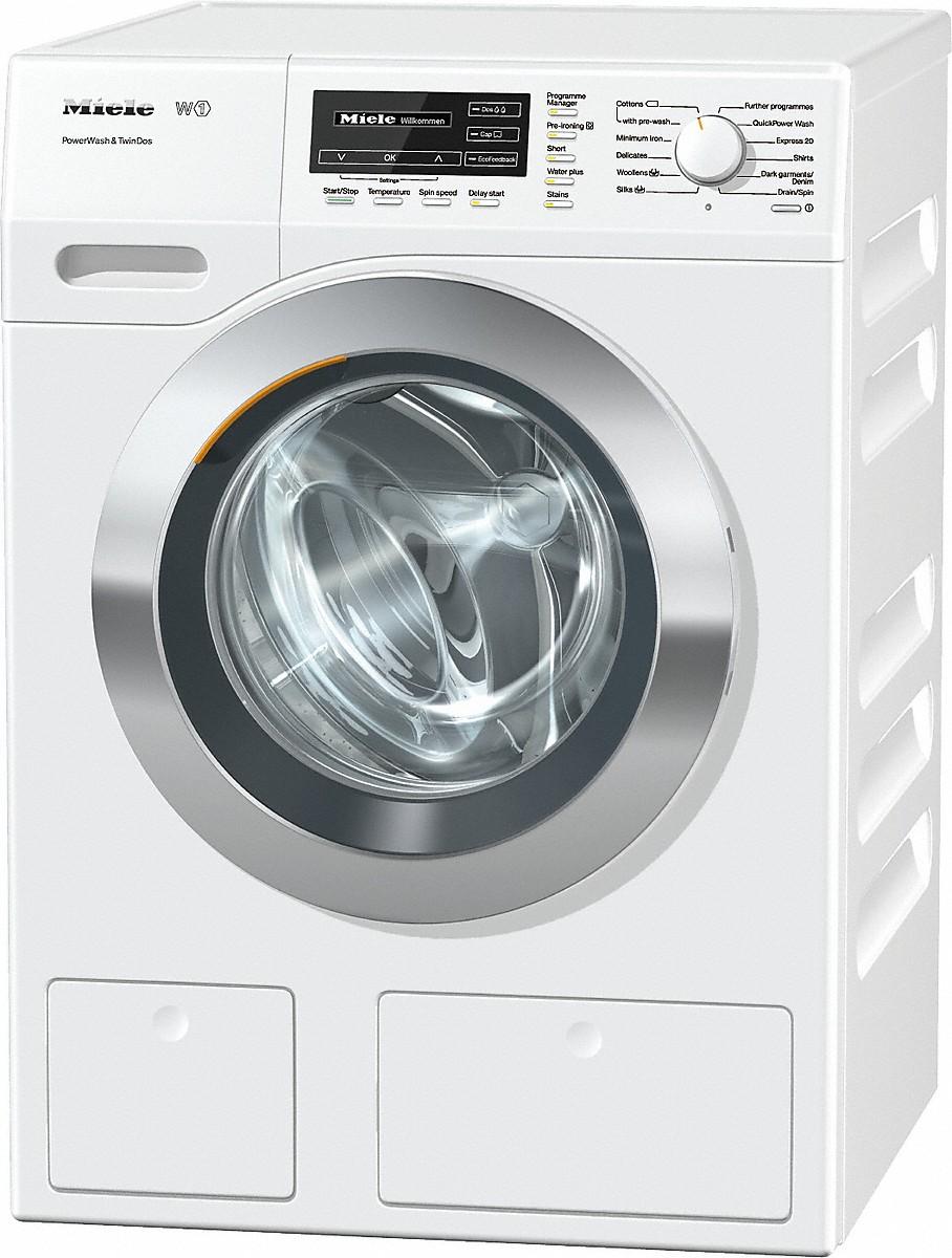 инструкция стиральной машиной miele w5141