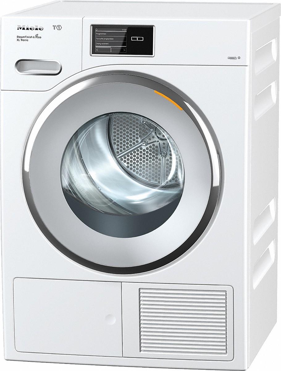 Tumble Dryer Temperature ~ Miele tmv wp sfinish eco xl tronic au t heat pump